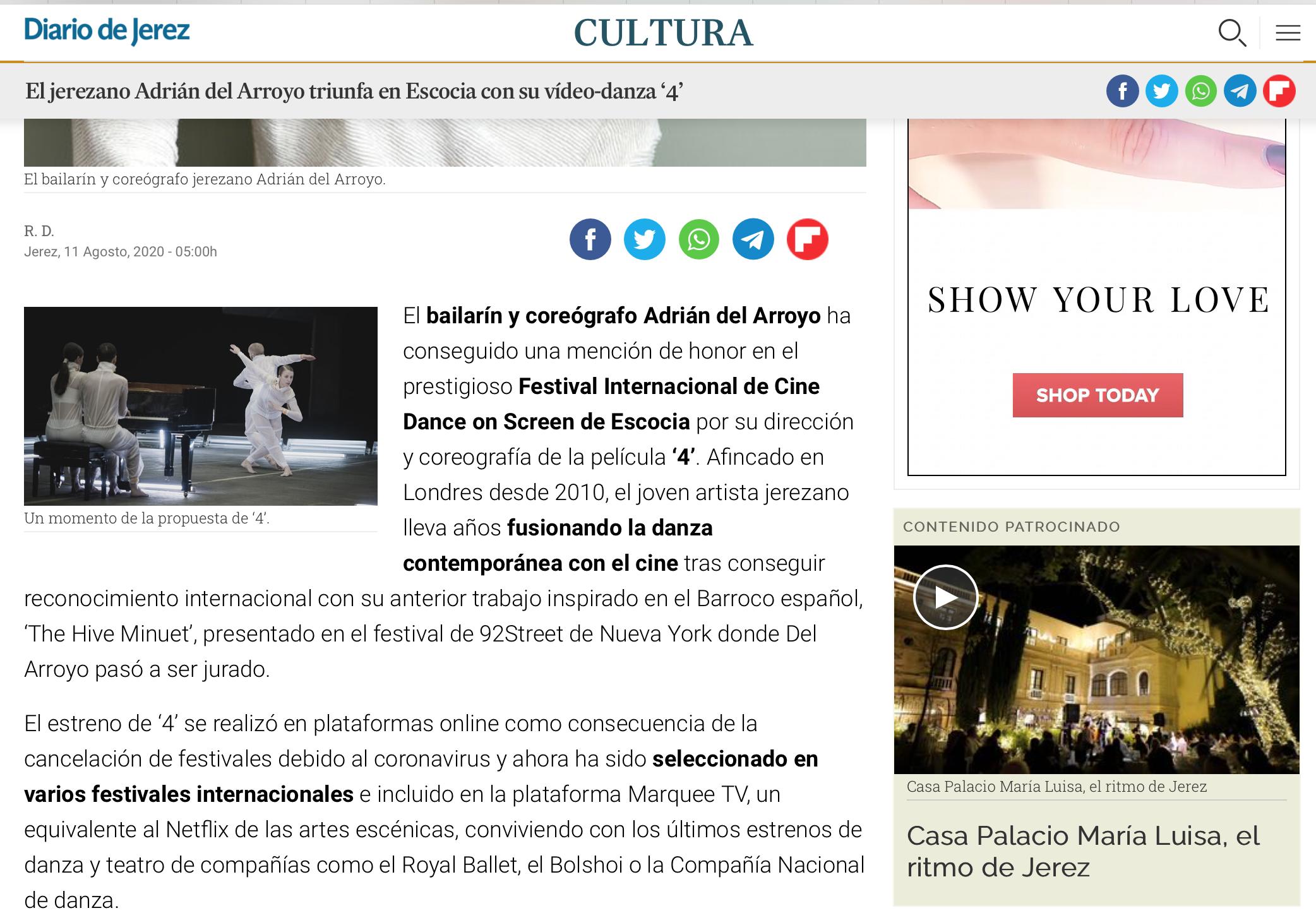 Diario de Jerez 2 Screenshot 2021-05-02 at 20.13.55