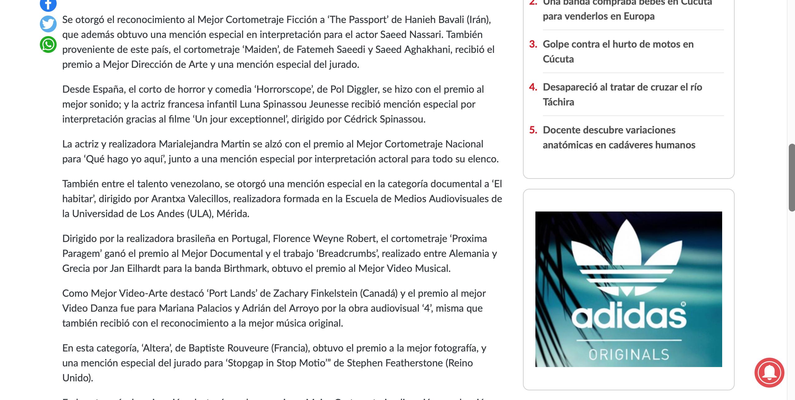 La Opinion 2 Screenshot 2021-05-02 at 20.10.15